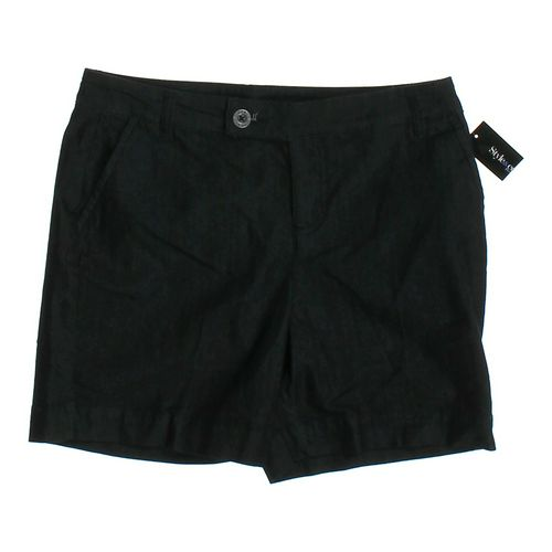 Style & Co Stylish Summer Shorts in size 10 at up to 95% Off - Swap.com