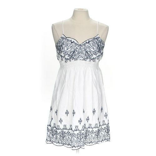 Mossimo Supply Co. Stylish Sundress in size L at up to 95% Off - Swap.com