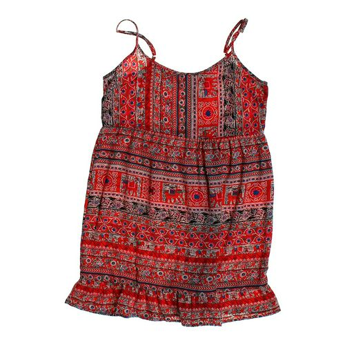 One Clothing Stylish Sundress in size JR 3 at up to 95% Off - Swap.com
