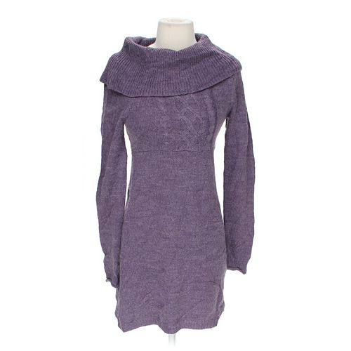 Mudd Stylish Sweater Dress in size M at up to 95% Off - Swap.com