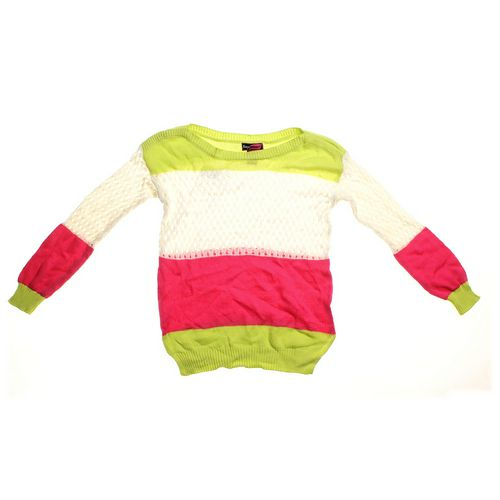 Body Central Stylish Sweater in size JR 7 at up to 95% Off - Swap.com