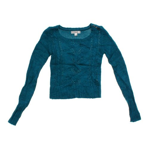 Decree Stylish Sweater in size JR 7 at up to 95% Off - Swap.com