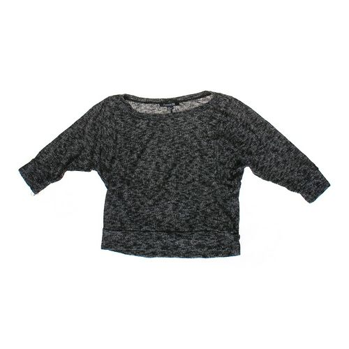 Forever 21 Stylish Sweater in size JR 7 at up to 95% Off - Swap.com