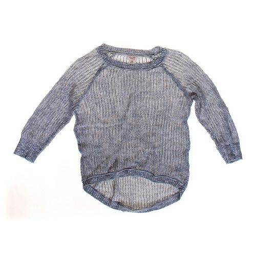 Mossimo Supply Co. Stylish Sweater in size JR 7 at up to 95% Off - Swap.com