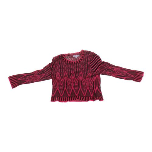 Say What? Stylish Sweater in size JR 11 at up to 95% Off - Swap.com