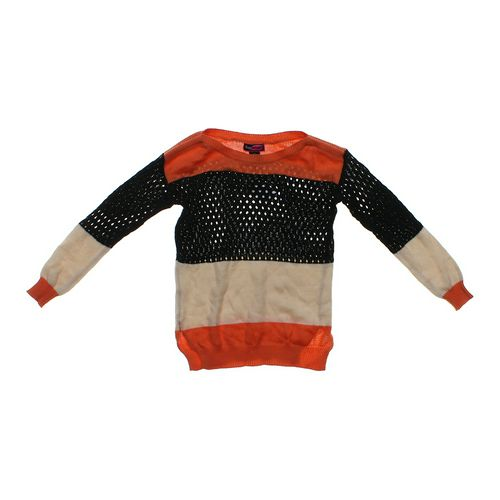 Say What? Stylish Sweater in size JR 7 at up to 95% Off - Swap.com