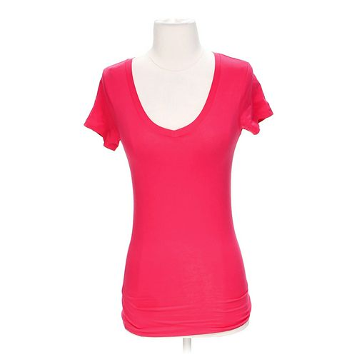 Body Central Stylish T-shirt in size S at up to 95% Off - Swap.com