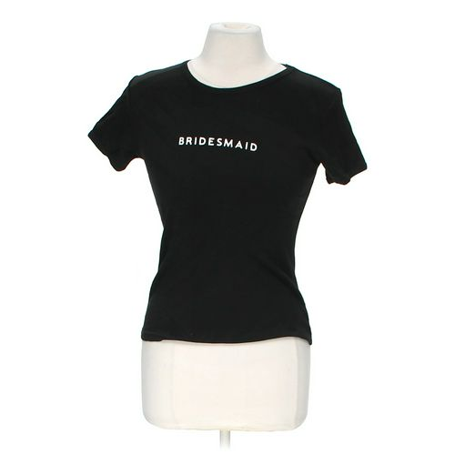 I Do! Stylish T-shirt in size M at up to 95% Off - Swap.com