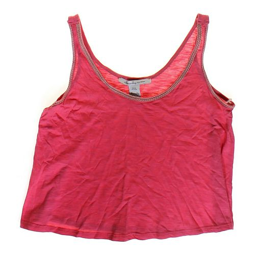 American Rag Stylish Tank in size JR 9 at up to 95% Off - Swap.com