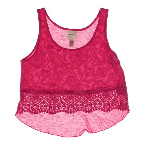 Self Esteem Stylish Tank in size JR 5 at up to 95% Off - Swap.com