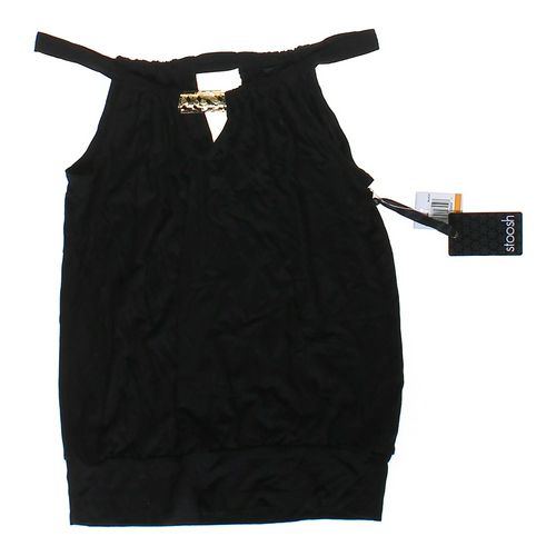 Stoosh Stylish Tank in size JR 3 at up to 95% Off - Swap.com