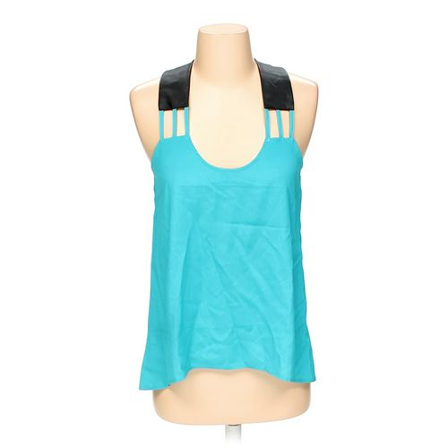 Body Central Stylish Tank in size S at up to 95% Off - Swap.com