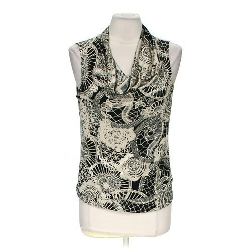 Alfani Stylish Tank Top in size M at up to 95% Off - Swap.com