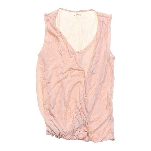 Apt. 9 Stylish Tank Top in size L at up to 95% Off - Swap.com