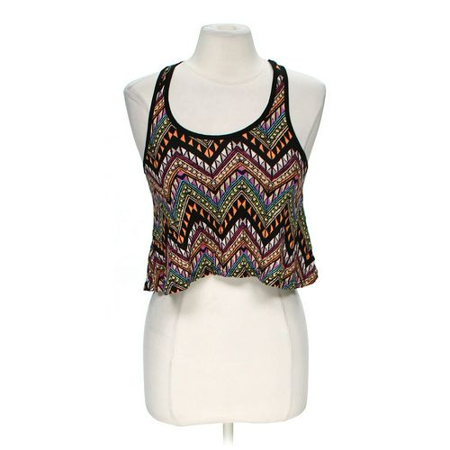 Body Central Stylish Tank Top in size M at up to 95% Off - Swap.com