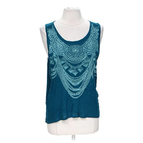 Body Central Stylish Tank Top in size S at up to 95% Off - Swap.com