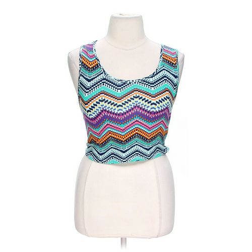 Body Central Stylish Tank Top in size XL at up to 95% Off - Swap.com