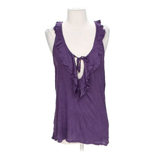 Converse Stylish Tank Top in size XS at up to 95% Off - Swap.com
