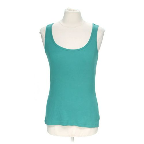 Eddie Bauer Stylish Tank Top in size M at up to 95% Off - Swap.com
