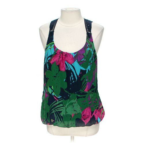 Express Stylish Tank Top in size L at up to 95% Off - Swap.com