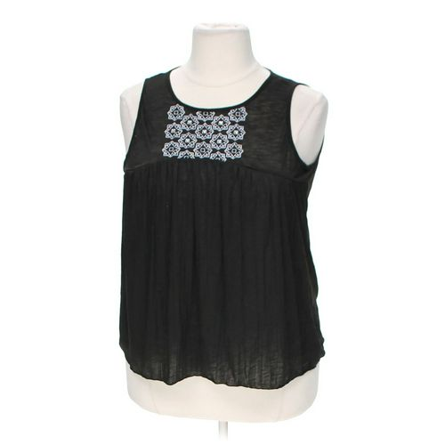 Faded Glory Stylish Tank Top in size L at up to 95% Off - Swap.com