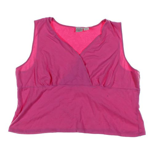 Fiorlini International Stylish Tank Top in size 26 at up to 95% Off - Swap.com