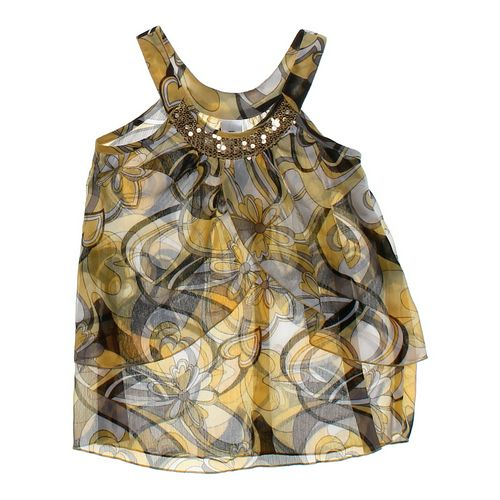 Stylish Tank Top in size 6X at up to 95% Off - Swap.com