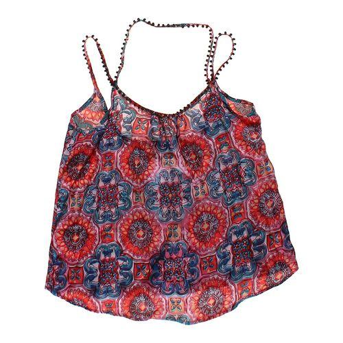Angie Stylish Tank Top in size JR 3 at up to 95% Off - Swap.com