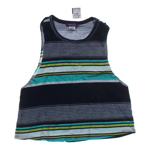 Hot Gal Stylish Tank Top in size JR 11 at up to 95% Off - Swap.com