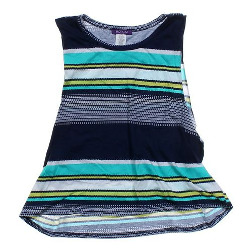 Hot Gal Stylish Tank Top in size JR 15 at up to 95% Off - Swap.com