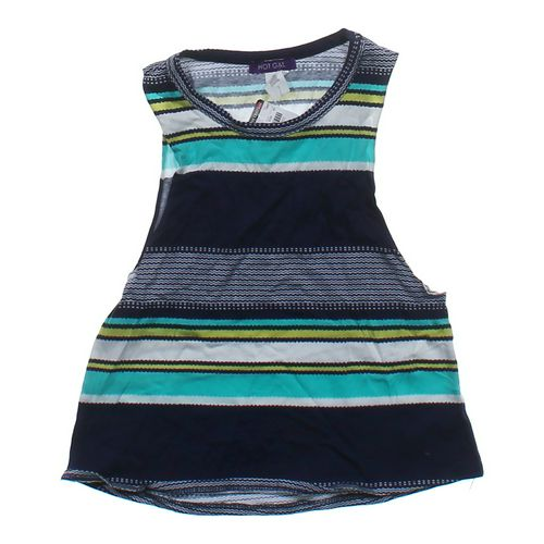 Hot Gal Stylish Tank Top in size JR 3 at up to 95% Off - Swap.com