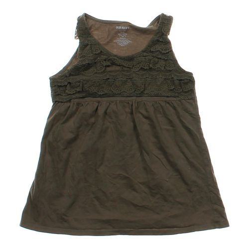 Old Navy Stylish Tank Top in size 10 at up to 95% Off - Swap.com