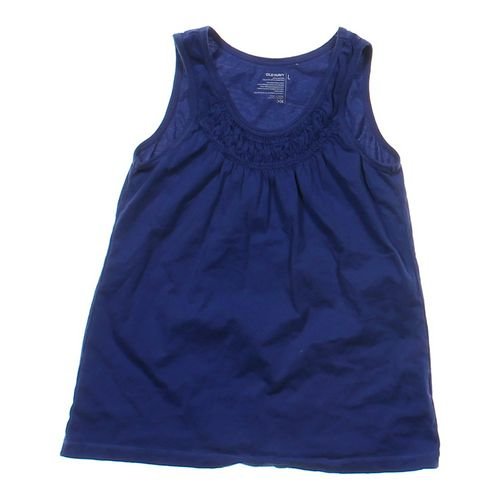 Old Navy Stylish Tank Top in size JR 7 at up to 95% Off - Swap.com