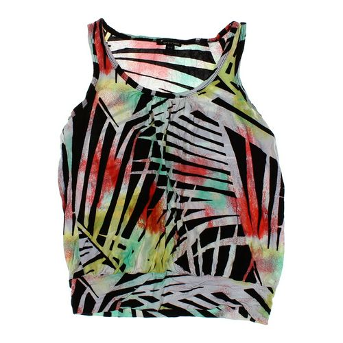 Twenty One Stylish Tank Top in size JR 7 at up to 95% Off - Swap.com