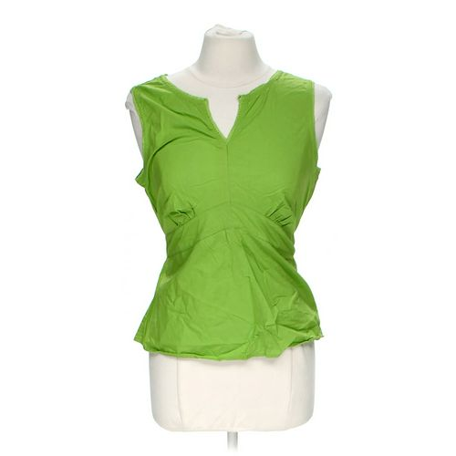 Stylish Tank Top in size L at up to 95% Off - Swap.com