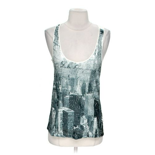 mm unplugged Stylish Tank Top in size M at up to 95% Off - Swap.com