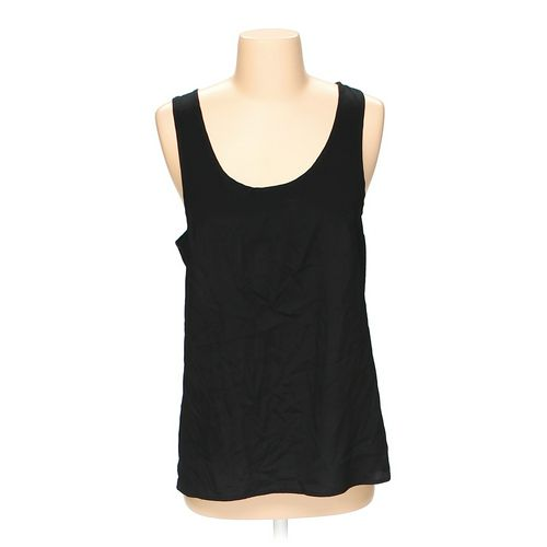 Mossimo Supply Co. Stylish Tank Top in size S at up to 95% Off - Swap.com