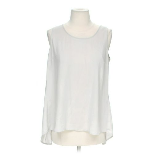 New York & Company Stylish Tank Top in size S at up to 95% Off - Swap.com