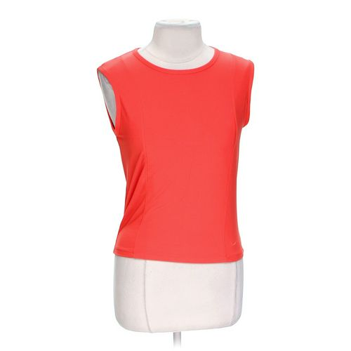 NIKE Stylish Tank Top in size XL at up to 95% Off - Swap.com