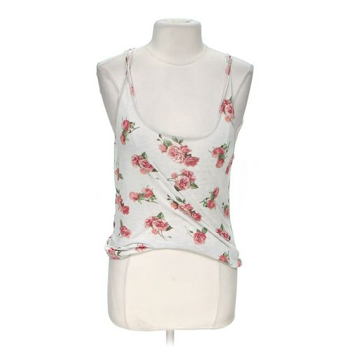 Others Follow Stylish Tank Top in size L at up to 95% Off - Swap.com
