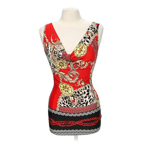 Stylish Tank Top in size M at up to 95% Off - Swap.com