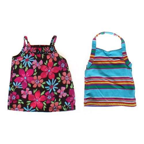 Jumping Beans Stylish Tank Top Set in size 6 mo at up to 95% Off - Swap.com