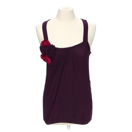Sweet Pea Stylish Tank Top in size M at up to 95% Off - Swap.com