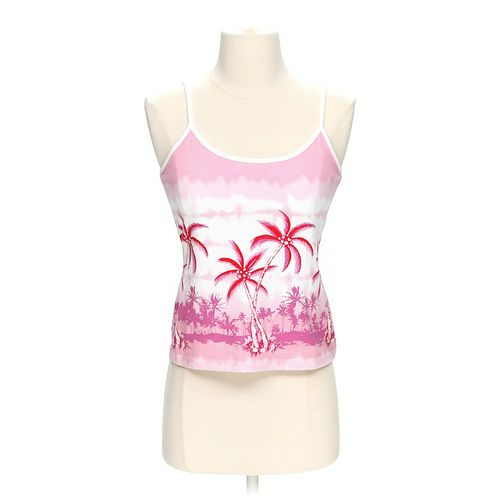Tilt Stylish Tank Top in size M at up to 95% Off - Swap.com