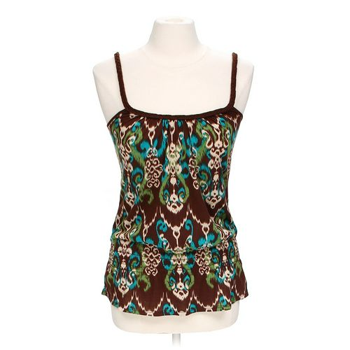 Xhilaration Stylish Tank Top in size S at up to 95% Off - Swap.com