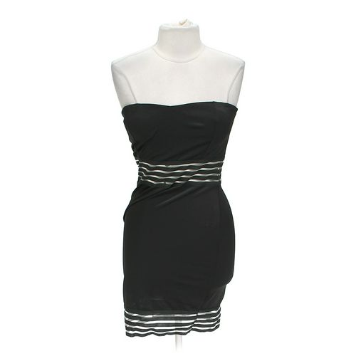 Body Central Stylish Tube Dress in size L at up to 95% Off - Swap.com