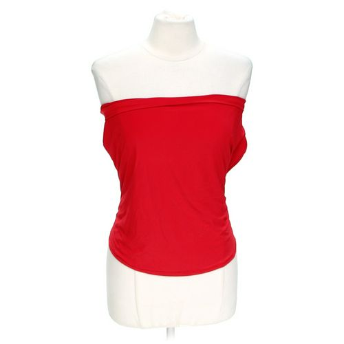 Body Central Stylish Tube Top in size L at up to 95% Off - Swap.com