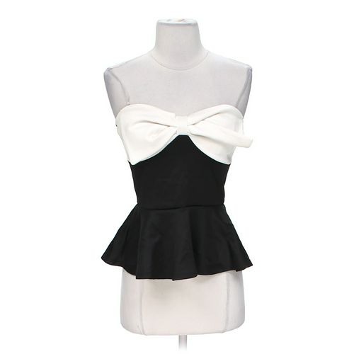 Body Central Stylish Tube Top in size M at up to 95% Off - Swap.com