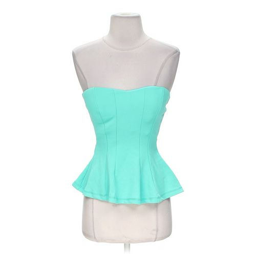 Body Central Stylish Tube Top in size S at up to 95% Off - Swap.com