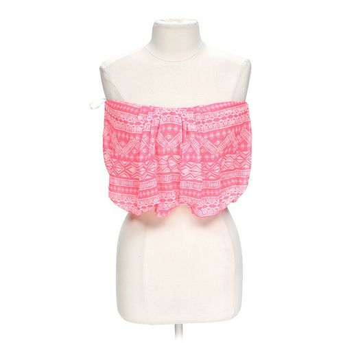 Body Central Stylish Tube Top in size XL at up to 95% Off - Swap.com